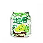 코코팜포도(소)캔(해태음료)