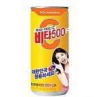 비타500슬림캔(광동)