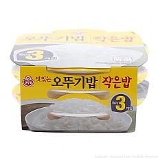 오)오뚜기[작은밥]