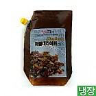 한품소스-마블덮밥