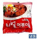 한품-냉동)매콤달콤 어볶이