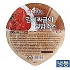 한품-김치짜글이덮밥소스