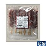 한품-리얼닭꼬치(불닭)2500