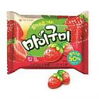 오리온)마이구미딸기맛