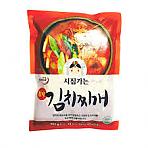 냉동 [시집]참치김치찌개