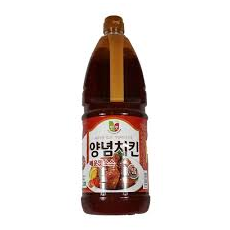 [청우]-양념치킨소스[매운맛]