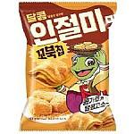 오)꼬북칩[인절미맛]