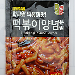 ㅃ)떡볶이분말스프[보통맛]]