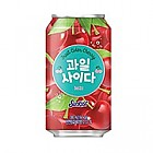 과일사이다-체리(해태음료)