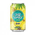 과일사이다-파인애플(해태음료)