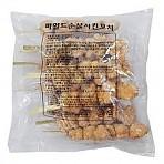사세-순살치킨꼬치(순한맛)