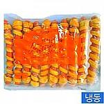 냉동 마약핫도그2500(쏘팡)150g