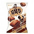 오)꼬북칩[초코츄러스맛](입수변경)
