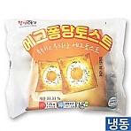 한품-냉동]에그퐁당토스트