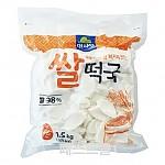 실온]면사랑 쌀떡국1.5kg