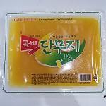 냉장 알밥 단무지