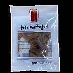 슬라이스채 오징어25g